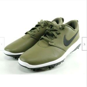 Nike Roshe G Tour NWOB Men's Golf Shoes Size 9.5